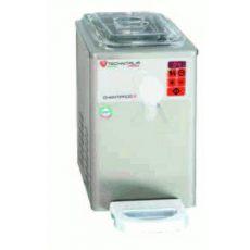 Machine à chantilly 5 litres (avec portionneur)