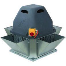 kit de rejet vertical pour tourelle d'extraction puissance 4