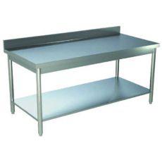 Table de travail 1500 x 600 (version adossée)